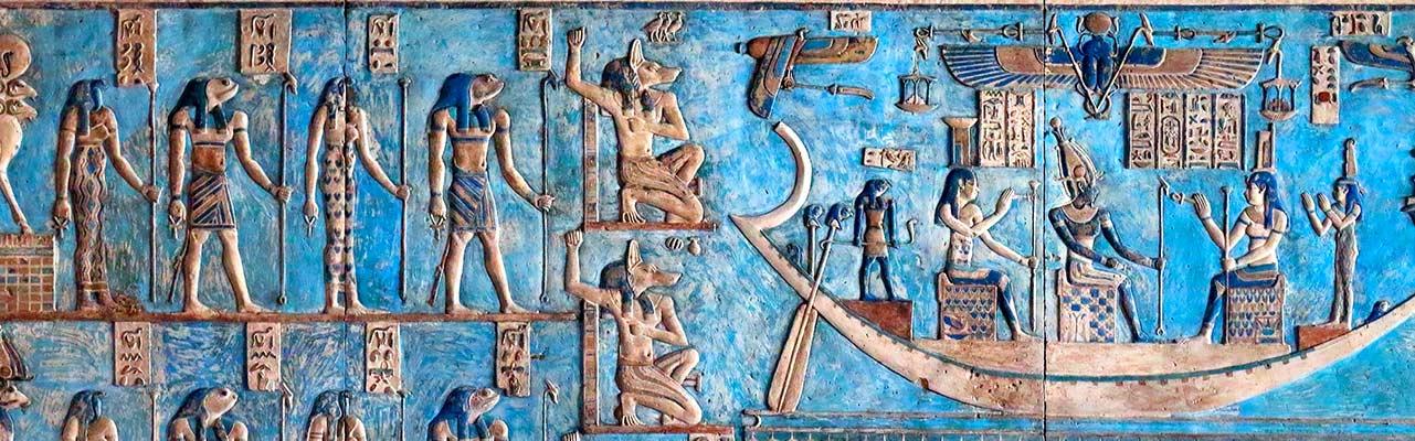 Sabedoria Egípcia
