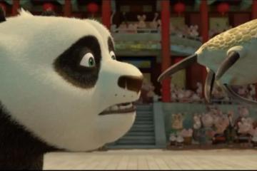 Histórias Que Conectam – Kung Fu Panda