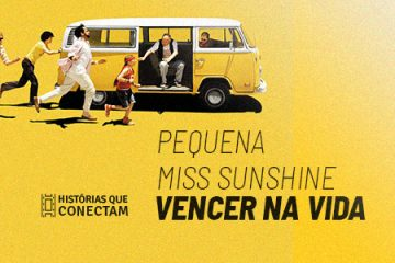 """Live """"Histórias que Conectam – Pequena Miss Sunshine"""""""